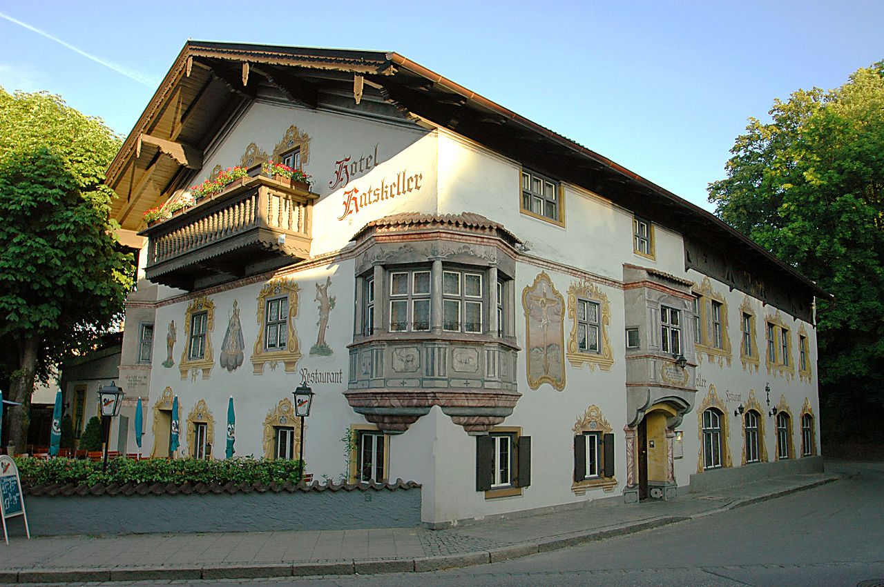 Hotel Bad Aibling Lindner