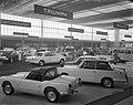 46e RAI Auto- en Caravantentoonstelling , autos, Bestanddeelnr 914-7895.jpg