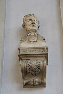 5686 - Palazzo di Brera, Milano - Busto di Gaetano Besia - Foto Giovanni Dall'Orto, 1-Oct-2011.jpg