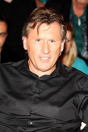 Manfred Kaltz - Manfred Kaltz 2012