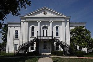 Mount Vernon, Illinois - 5th District Appellate Court