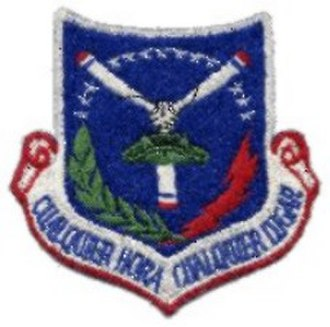 605th Special Operations Squadron - Image: 5th Fighter Squadron (Commando) and 605th SOS USAF patch