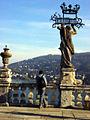 6657 - Isola Bella (Stresa) - Giardino barocco - Foto Giovanni Dall'Orto - 7-Apr-2003.jpg