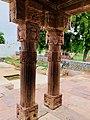 704 CE Svarga Brahma Temple, Alampur Navabrahma, Telangana India - 88.jpg