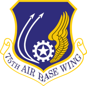 75th Air Base Wing - Image: 75th Air Base Wing