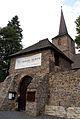 7953v Świerzawa, kościół cmentarny p.w. śś. Jana i Katarzyny. Foto Barbara Maliszewska.jpg