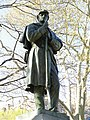 7th Regiment Memorial by John Quincy Adams Ward - Central Park, NYC - DSC06365.JPG