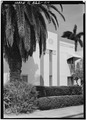 852 JEFFERSON AVENUE, SOUTHWEST FRONT - Miami Beach Art Deco Historic District, Miami, Miami-Dade County, FL HABS FLA,13-MIAM,5-24.tif