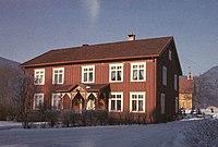 86829 Sauherad prestegård fra RA.jpg