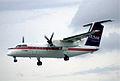 8ht - USAir Express DHC-8-202 Dash 8; N995HA@MIA;24.01.1998 (6116241826).jpg