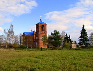 Zhiryatinsky District District in Bryansk Oblast, Russia