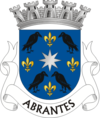 Coat of arms of Abrantes