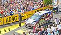 ADAC Rallye Deutschland 2013 - Fahrerpräsentation auf dem Roncalliplatz-4685.jpg