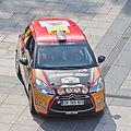 ADAC Rallye Deutschland 2013 - Fahrerpräsentation auf dem Roncalliplatz-4787.jpg