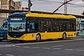 AKSM E321 electrobus in Minsk 3.jpg
