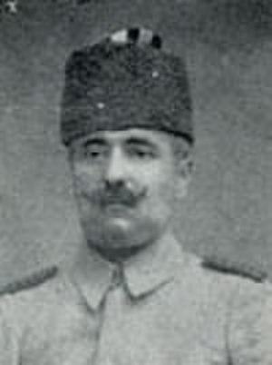 Alâaddin Koval - Image: A Koval
