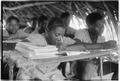 ASC Leiden - Coutinho Collection - 12 20 - Campada college on the northern frontline, Guinea-Bissau - 1973.tif