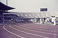 ASC Leiden - Rietveld Collection - Nigeria 1970 - 1973 - 01 - 088 Pan African Games Lagos January 7-18, 1973. Runners on the courts in a stadium - Lagos.jpg
