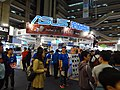 ASUS booth, Taipei IT Month 20161210.jpg