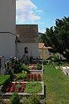 AT-29762 Kath. Pfarrkirche hl. Mauritius und Friedhof, Kasten, Böheimkirchen 06.jpg