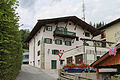 AT-61123 Ehem. Gemeindespital-Vereinshaus, Taxenbach 07.jpg