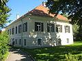 AT-80521 Wohnhaus, Verwalterhaus Großlobming 05.JPG