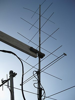 ATS-3 - ATS-3 Ground Station Antenna