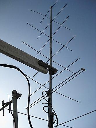 ATS-3 - ATS-3 Ground Station Antenna
