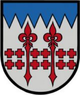 Coat of arms of Gröbming
