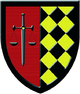 Coat of arms of Hadres