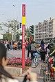 A Cangjiang Road Guide Sign in Foshan Tram.jpg