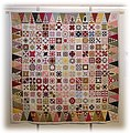 A Dear Jane quilt, inspired by the 1863 Jane Stickle quilt.jpg