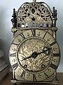 A John wise lantern clock discovered by Walduck.jpg
