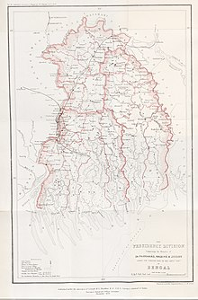 A Statistical Account of Bengal — Volume 1 Map.jpg
