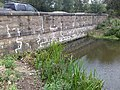 A Wall or a Bridge - geograph.org.uk - 1458559.jpg