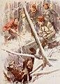 A bear trap in Russia, c. 1913.jpg