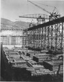 A detail view of forms for block pours - NARA - 294329.tif