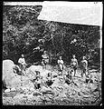 A fishing party, near Lau-long, 1871, John Thomson Wellcome L0056483.jpg