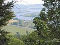 A glimpse of the Tay valley - geograph.org.uk - 23502.jpg