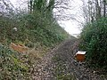 A small flytip by Springetts Lane - geograph.org.uk - 1165783.jpg