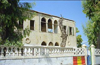 Resultado de imagen de בית אהרן שלוש