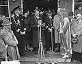 Aankomst Uiterton 100 jaar KMI Den Helder, Bestanddeelnr 906-7932.jpg