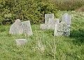 Abandoned Churchyard - geograph.org.uk - 5546.jpg