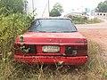 Abandoned Mazda 626 Sport Coupé GTS (GC) 05.jpg