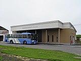 Abashiri bus Tokoro02.JPG