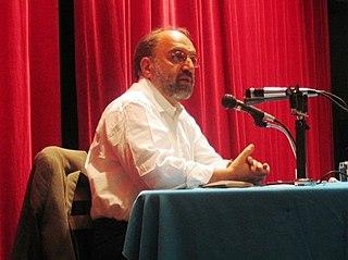 Abdolkarim Soroush iranian philosopher