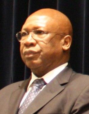 Abdoulie Janneh