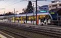 Abendliche S29 von und nach Winterthur in Stein am Rhein.jpg