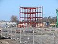 Aberystwyth Construction Site - geograph.org.uk - 722796.jpg