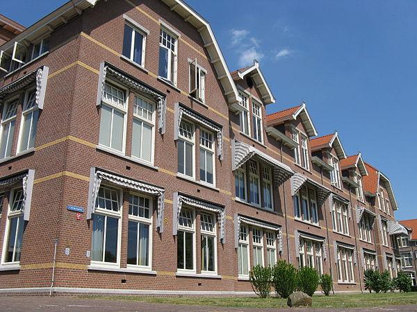 University college utrecht wikiwand academic buildings the voltaire building 2008 spiritdancerdesigns Gallery